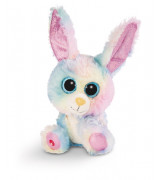 NICI Glubschis Pehmolelu Pupu Rainbow Candy, 15 cm