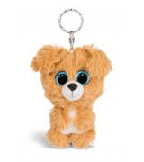 NICI Glubschis Avaimenperä Koira Lollidog, 9 cm