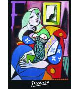 PIATNIK Palapeli 1000 Picasso