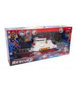 RESCUE FORCE Pelastuslaiva