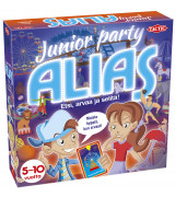 TACTIC Junior Party Alias 2 FIN
