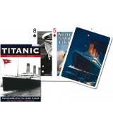 PIATNIK Korttipeli Titanic