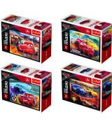 TREFL Mini Maxi Palapeli 20 Autot