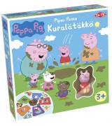 TACTIC Pipsa Possu Kuralätäkkö FIN