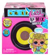 MGA L.O.L. Surprise Remix Hairflip -nukke