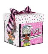 MGA L.O.L. Surprise Present Surprise nukke