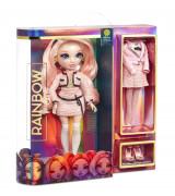 "MGA RAINBOW HIGH Pink-muotinukke ""Bella Parker"", 29 cm"