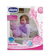CHICCO FIRST DREAMS Nalle (Tytöille)