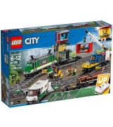 LEGO CITY Tavarajuna 60198
