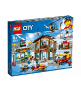 LEGO City Laskettelukeskus 60203