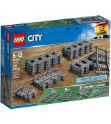 LEGO CITY Raiteet 60205