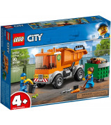 LEGO CITY Great Vehicles Roska-auto 60220