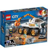 LEGO City Maasturin koeajo 60225
