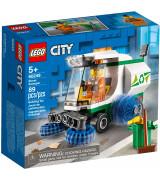LEGO CITY Kadunlakaisukone 60249