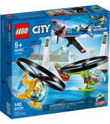 LEGO CITY Lentokilpailu 60260