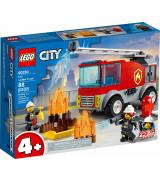 LEGO CITY Tikaspaloauto 60280