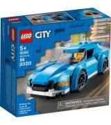 LEGO CITY Urheiluauto 60285