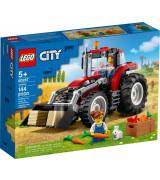 LEGO CITY Traktori 60287