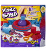 SPIN MASTER KINETIC DAND Sandtastic-setti