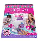 SPIN MASTER GOGLAM Kynsitulostin 2in1