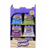 SPIN MASTER KINETIC SAND Kineettinen tuoksuva hiekka, 127 g