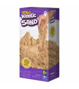 SPIN MASTER Muotoiltava hiekka 1 kg ruskea pakkaus