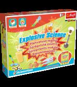 TREFL SCIENCE4YOU Explosive science big