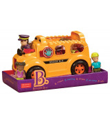 B. TOYS Boogie -Bussi