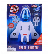 Playmind Astro Venture Avaruussukkula