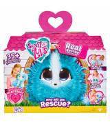 "SCRUFF-A-LUVS Interaktiivinen lemmikki ""Real Rescue"""