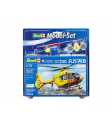 REVELL setti Airbus Helicopters EC135 ANWB 1:72