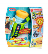"""MGA LITTLE TIKES My First Mighty Blasters """"Boom"""" Pyssy"""