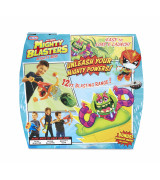"MGA LITTLE TIKES My First Mighty Blasters ""Mighty Bow"" pyssy"