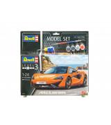 REVELL setti McLaren 570S 1:24