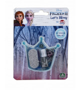 "GP FROZEN Meikkisetti ""Let´S Bling"""
