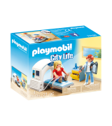 PLAYMOBIL City Life Radiologi 70196