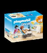 PLAYMOBIL City Life Hammaslääkäri 70198