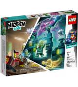 LEGO HIDDEN SIDE J.B:n kummituslaboratorio 70418
