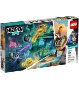 LEGO HIDDEN SIDE Hyökkäys Katkarapumurjuun 70422