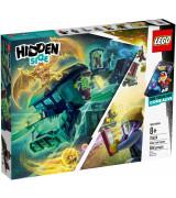LEGO HIDDEN SIDE Kummituspikajuna 70424