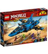 LEGO NINJAGO Jayn Myrskyhävittäjä 70668