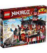 LEGO NINJAGO Spinjitzu-luostari 70670