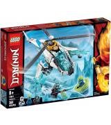 LEGO NINJAGO Shurikopteri 70673