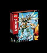 LEGO NINJAGO Lloydin titaanirobotti 70676