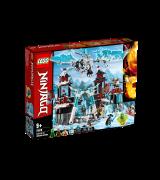 LEGO Hylätyn keisarin linna