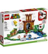 LEGO SUPER MARIO Vartioitu linnoitus -laajennussarja 71362