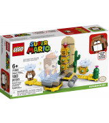 LEGO SUPER MARIO Aavikko-Pokey-laajennussarja 71363