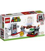 LEGO SUPER MARIO Whompin laavahaaste -laajennussarja 71364