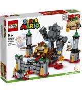 LEGO SUPER MARIO Bowserin linnan pahistaistelu -laajennussarja 71369