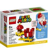 LEGO SUPER MARIO Propeller Mario -tehostuspakkaus 71371